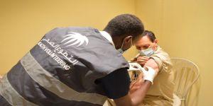 تجمع مكة المكرمة الصحي يطرح اكثر من ١٠٠ فرصة تطوعية مختلفة