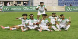 فريقا صقور المستقبـل يتأهلان لنهائي كأس الأبطال