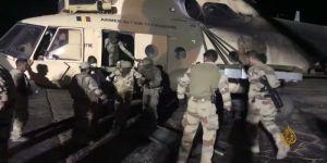 للسيطرة على نوكو .. الجيش التشادي يقضي على مئات المسلحين