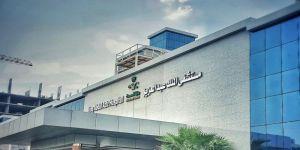 مستشفى الملك عبدالعزيز يخدم 6330 مراجعاً خلال ١٥ يوم في رمضان