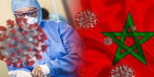 المغرب تعلن اكتشاف حالتَي إصابة بالسلالة المتحورة الهندية لفيروس كورونا