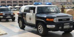 القبض على مواطِنَين ارتكبا سرقة مركبات بمحافظة جدة