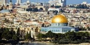 الرئيس محمود عباس: بدون القدس لن يكون هناك فلسطين