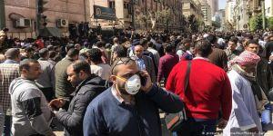 1193 إصابة جديدة بفيروس كورونا و 59 حالة وفاة بجمهورية مصر العربية