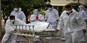 343144 إصابة جديدة بفيروس كورونا و 4000 حالة وفاة في الهند