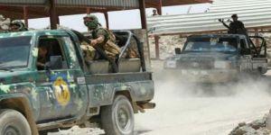 الإطاحة بخلية إرهابية تعمل لصالح ميليشيا الحوثي في محافظة مأرب