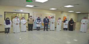 تدشين عيادة الاسنان التكاملية لذوي الاحتياجات الخاصة بمستشفى الملك فيصل بمكة