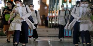 للسيطرة على إنتشار فيروس كورونا .. اليابان تمد حالة الطوارئ حتى 20 يونيو المقبل