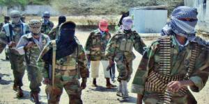 القضاء على عناصر من ميليشيات حركة الشباب الإرهابية في الصومال