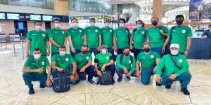 المنتخب السعودي للرماية يشارك في البطولة العربية بالقاهرة