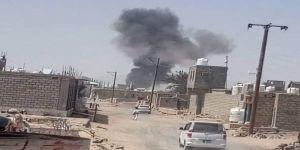 الأمريكية تدين المحرقة الحوثية في محافظة مأرب اليمنية والسفير البريطاني يصفها بالمروعة