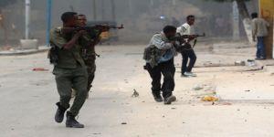 الصومال تعلن مقتل 130 مسلحًا من جماعة الشباب الإرهابية