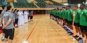 الزغيبي: العمل بروح الفريق الواحد سيعيد الطائرة السعودية لـ الواجهة