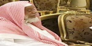 أهالي القنفذة يودعون الشيخ محمد بن أحمد بن عامر الشريف بعد معاناة مع المرض