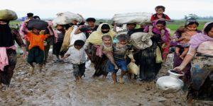 المنظمة الدولية للهجرة تدعو المجتمع الدولي لدعم الروهينجا