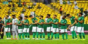 بثلاثية نظيفة السعودية تطيح بسنغافورا وتواصل صدارة مجموعتها لنهائيات كأس العالم 2022 وكأس آسيا 2023.