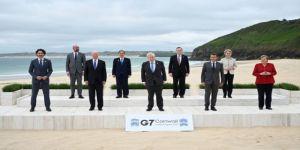 السبع يتعهدون باستخدام مواردهم لمنع حدوث جائحة عالمية أخرى