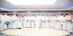 تعليم مكة تفوز بجائزة إدارة التعليم الأكثر تفاعلاً لمسابقة مدرستي تبرمج