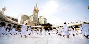 قرار قصر حج هذا العام بعدد محدود يجسد تأكيدا على أن صحة الإنسان وسلامته من أولويات الدين الإسلامي