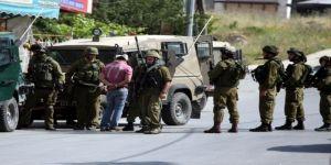 قوات الاحتلال تعتقل أسير فلسطيني محرر من مدينة جنين