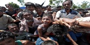 المملكة تؤكد دعمها لحقوق شعب الروهينجا المسلم