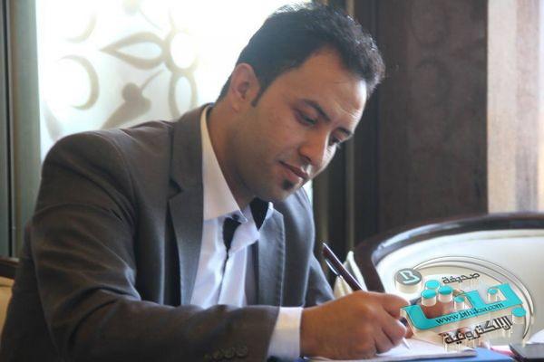 بقلم : محمد نمر قنيطة