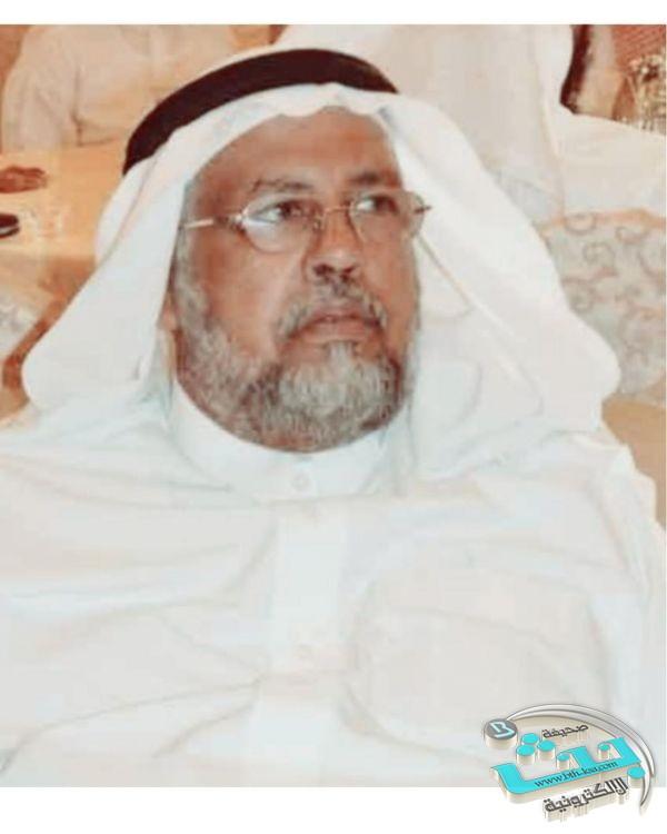 سليمان بن حمدي القرشي