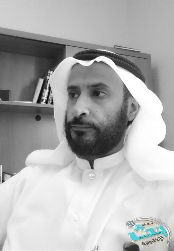 م. أحمد ناصر العتيبي
