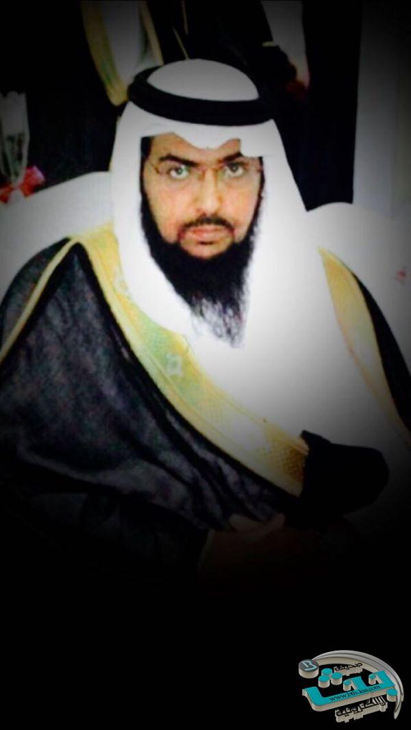 عبدالعزيز بن عبدالكريم المسعر العنزي