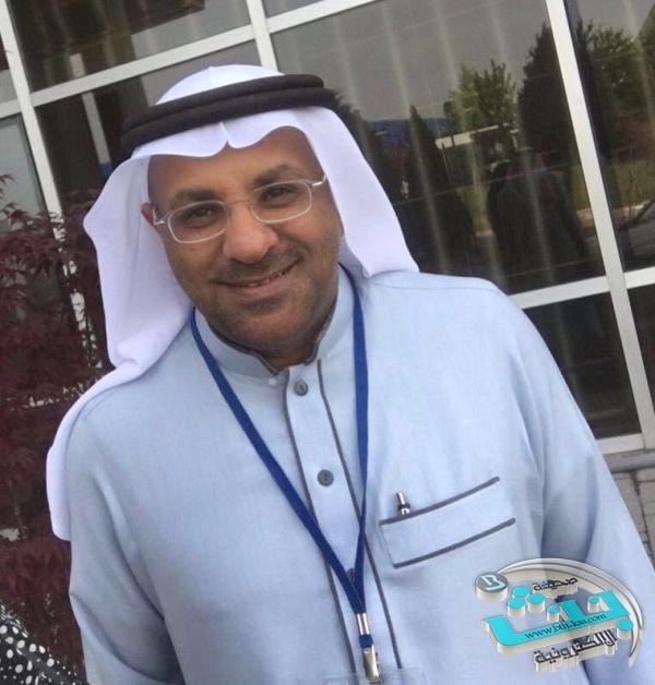 القاص حسين الغامدي