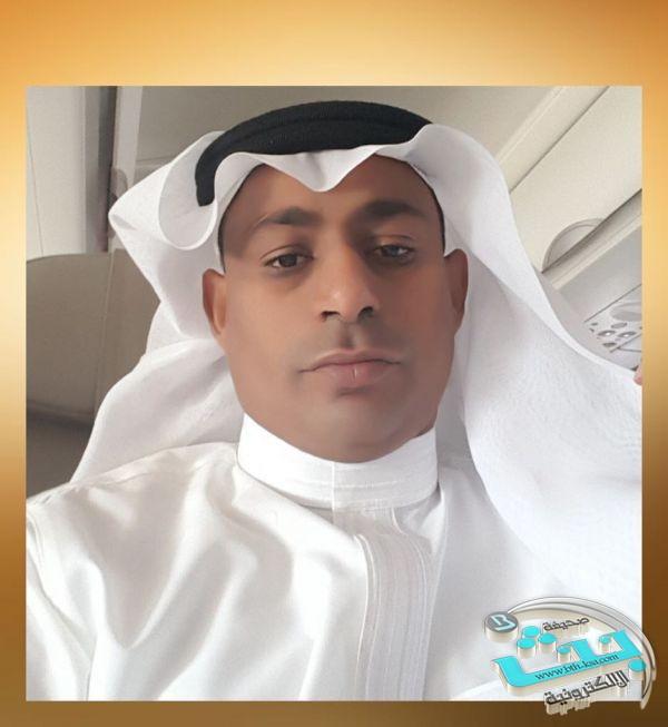 القاص محمد مدخلي
